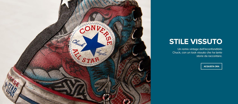 Converse Lo Store Ufficiale (IT) |