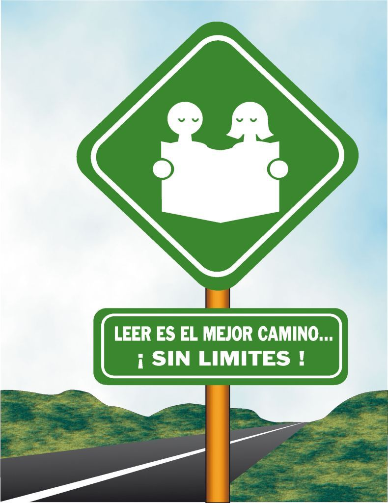 Read Is The Way Without Limits Frases De Lectura