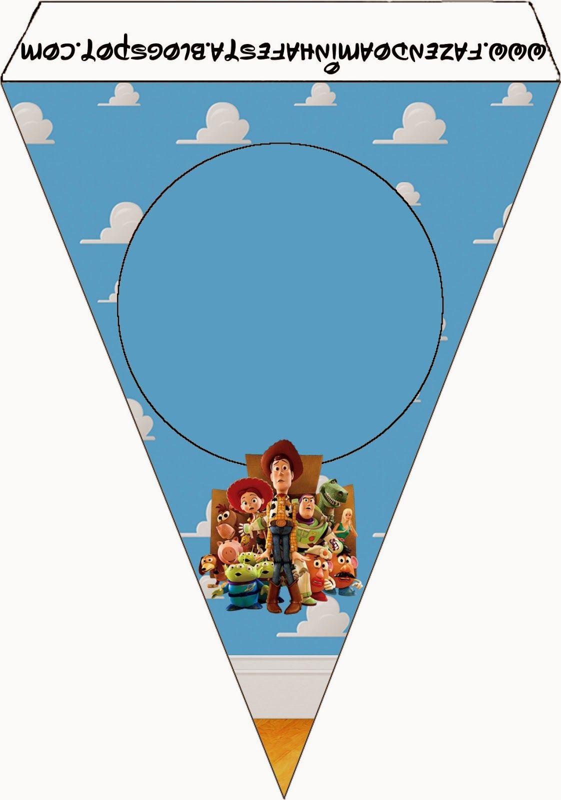 Gravity Falls Pig Wallpaper Toy Story 3 Imprimibles Gratis Para Fiestas