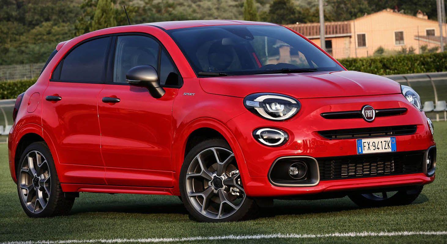 فيات 500 أكس سبورت 2020 الجديدة الطراز الرياضي الأعلى شأنا موقع ويلز Fiat Suv Suv Car