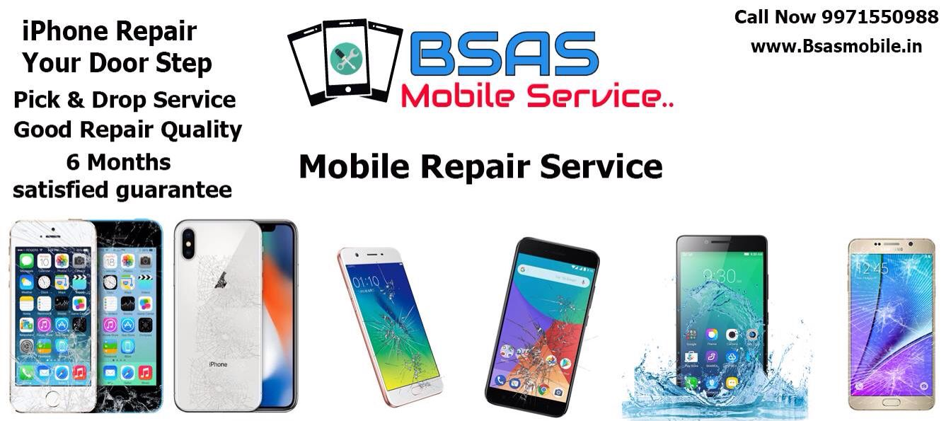 iphone back glass repair cost in india