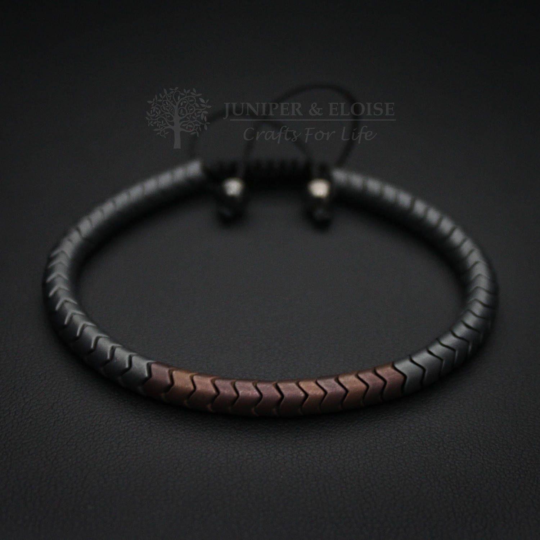 Snakeskin bracelet menus bracelet exclusive design bracelet for