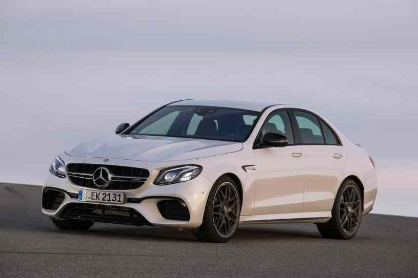 سعر مرسيدس بنز E63 Amg 2019 في قطر أسعار السيارات Mercedes Amg Bmw Mercedes