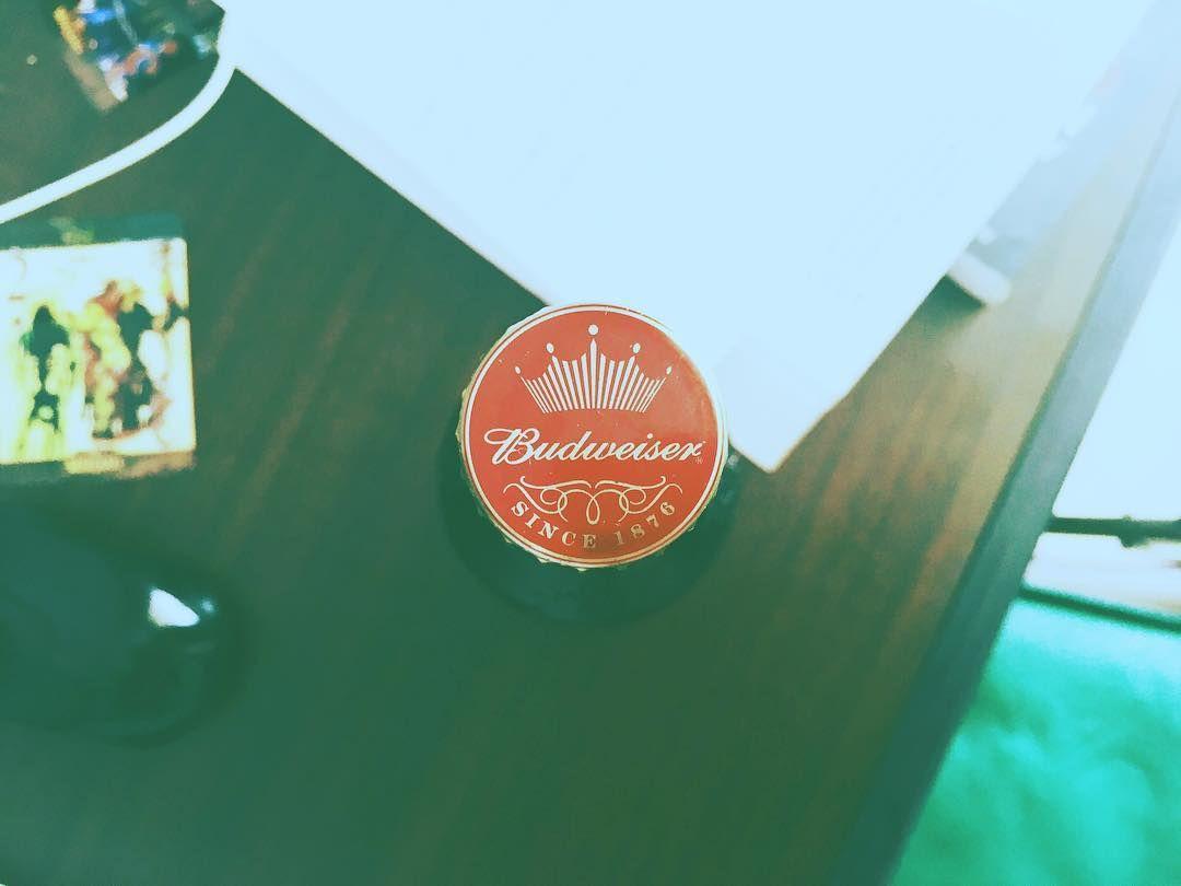 #beer #budweiser #cool #photo #fine #vsco #cool #hot #hot 百威啤酒