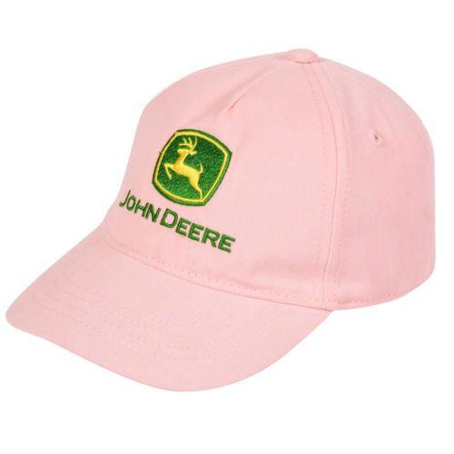 Baseball cap · John Deere