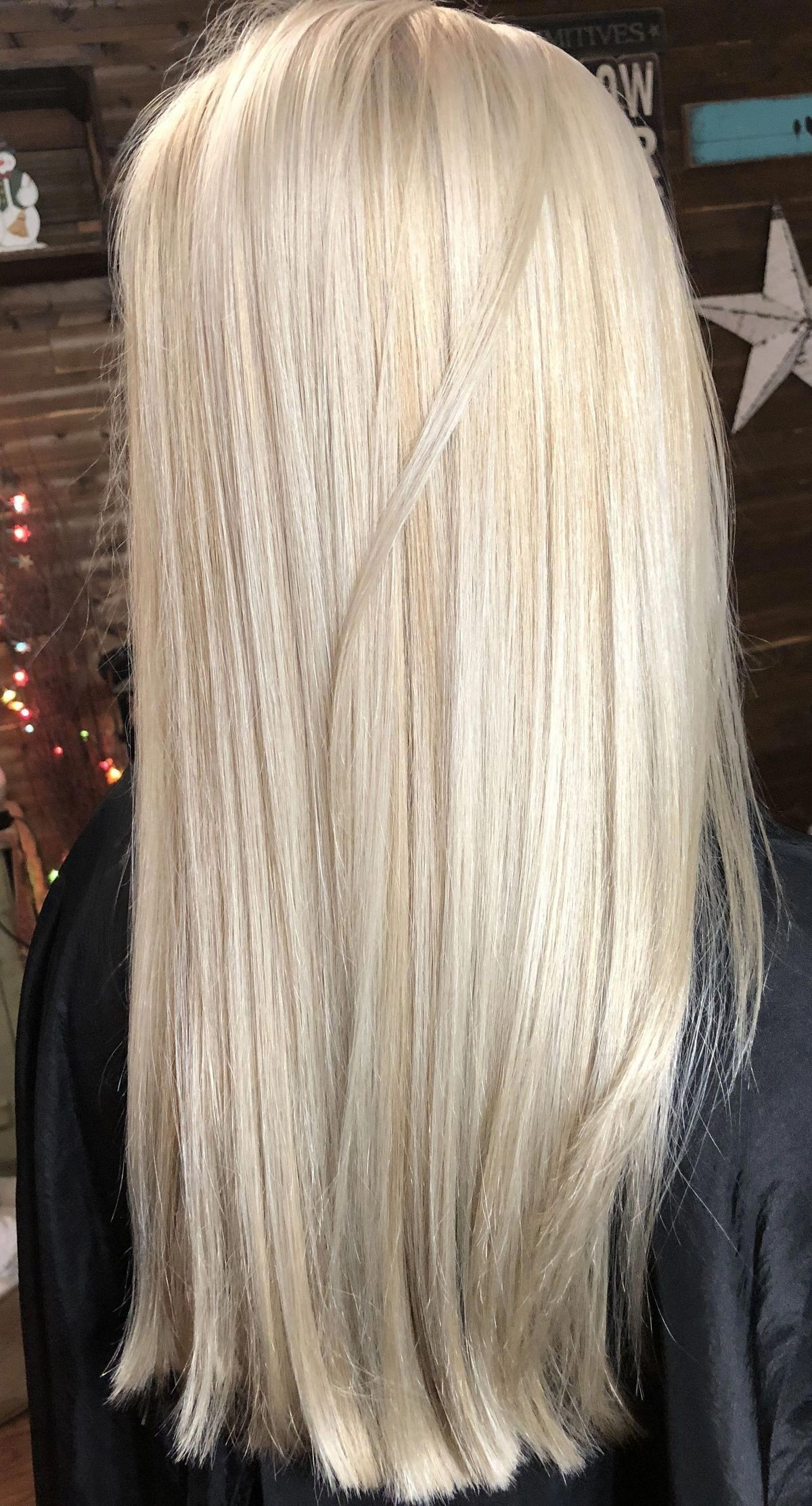 Clairol Shimmer Lights Shampoo for Blonde and Silv