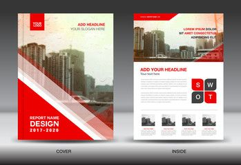 Design cover company profile idealstalist design cover company profile wajeb Images