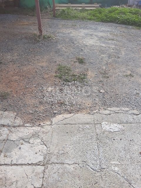 Code No.10350   A residential plot for sale in the Zakaki area in Limassol.