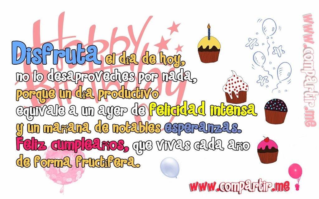 Saludos de feliz cumpleanos en portugues