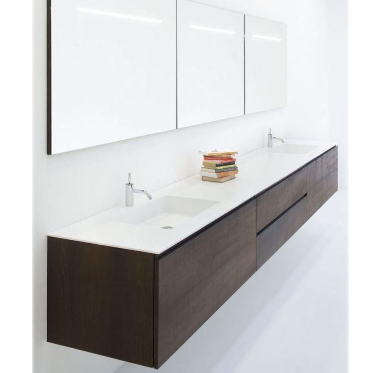 Zeige Details für Arlexitalia - Cinquanta2 Badmöbel Badezimmer - bank fürs badezimmer