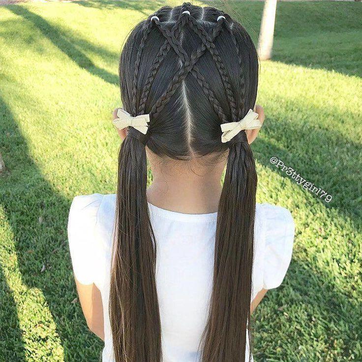 Black Teenage Hairstyles Hair Colors #cutehairdos