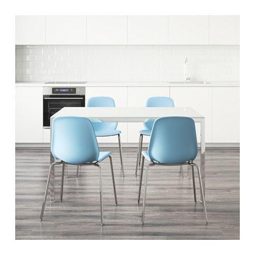 TORSBY / LEIFARNE Tavolo E 4 Sedie   IKEA