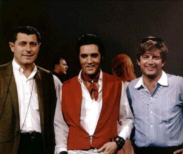 Pin By Linda Totten On The One And Only Elvis