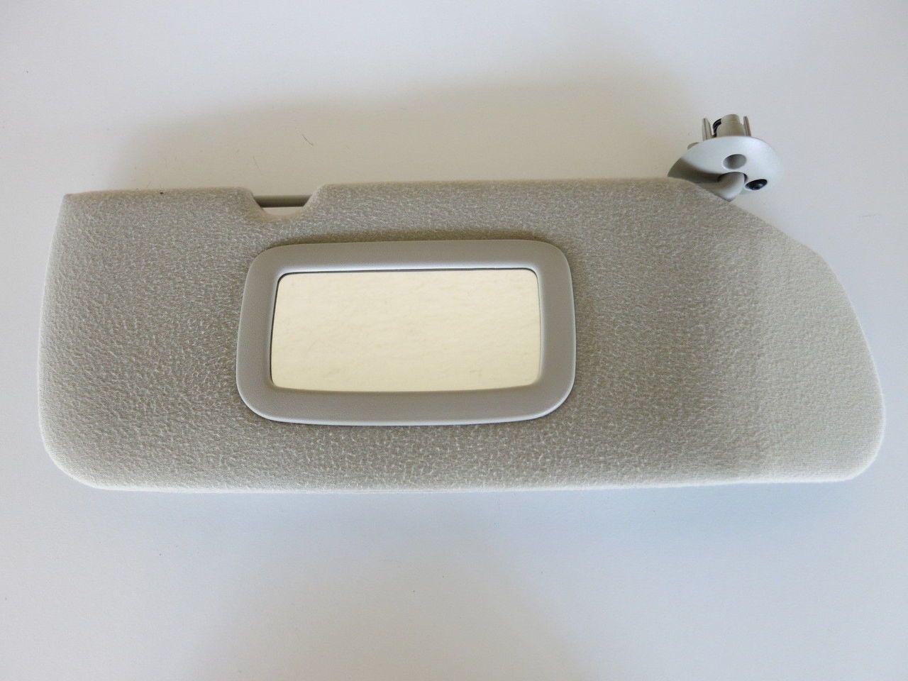 03 07 Gmc Sierra 1500 Right Passenger Side Interior Sun Visor Sunvisor Gmc Sierra 1500 Visor Gmc