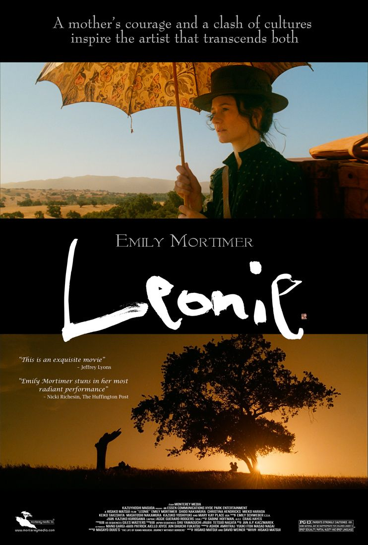 Leonie Movie Trailer Emily Mortimer Hollywoodland Amusement And Trailer Park Biopic Movies Movie Trailers Emily Mortimer