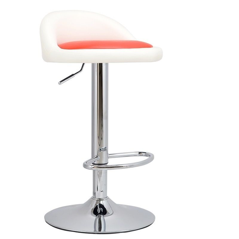 Bar Chairs Table Kruk Stoelen Sgabello Fauteuil Taburete Ikayaa Sedia Silla Leather Tabouret De Moderne Cadeira Stool Modern Bar Chair