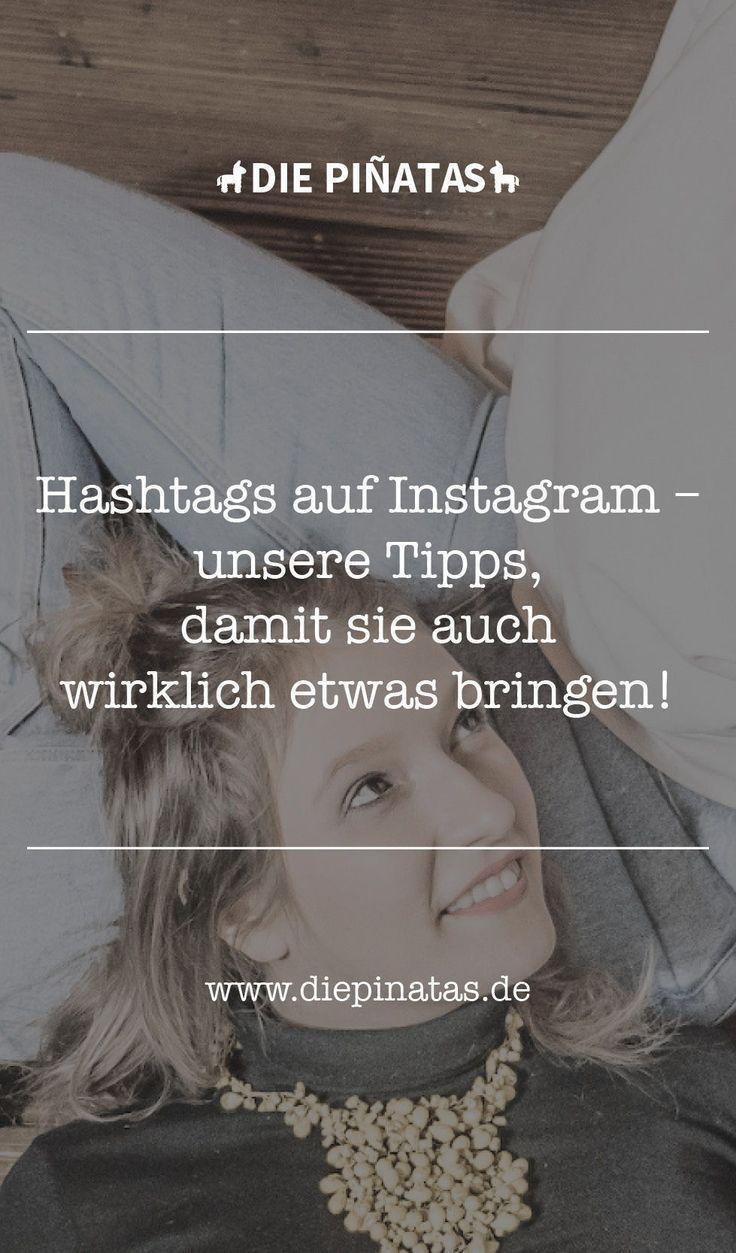 Etwas Auf Vordermann Bringen : hashtags auf instagram unsere tipps damit sie auch ~ A.2002-acura-tl-radio.info Haus und Dekorationen