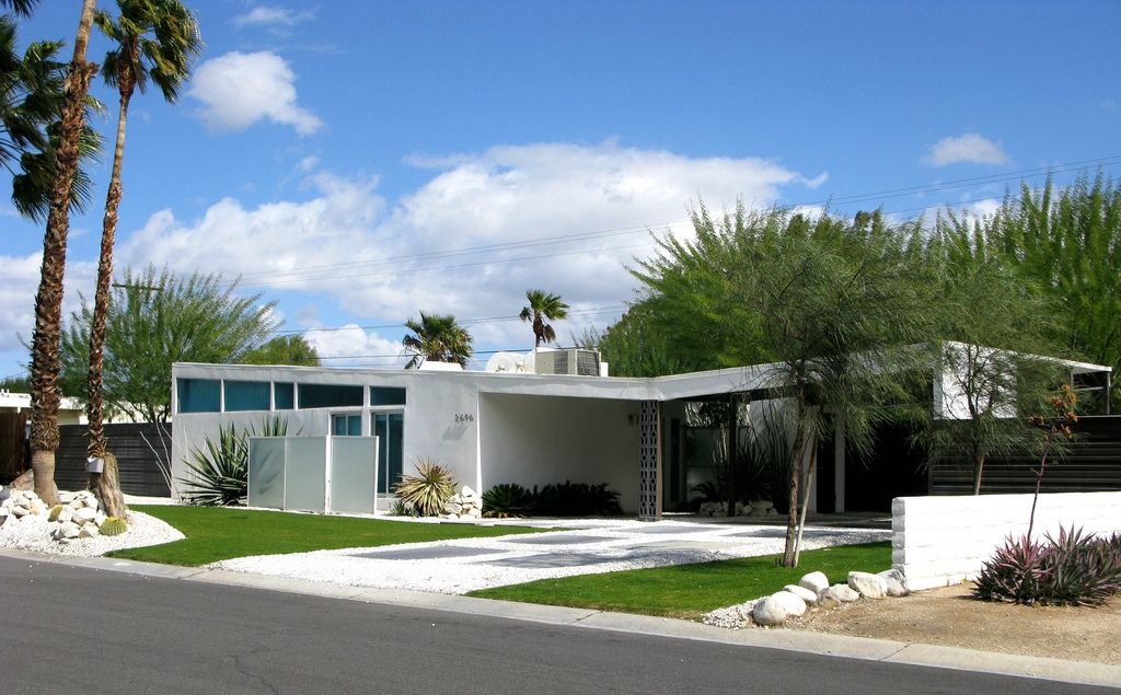 This Modern And Eco Friendly Home Features A Butterfly Roof For Water  Collection, And The Use Of Local And Sustainable Materials | House 8 |  Pinterest ...