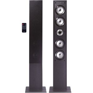Craig CHT941 Tower Speaker System with Bluetooth Wireless