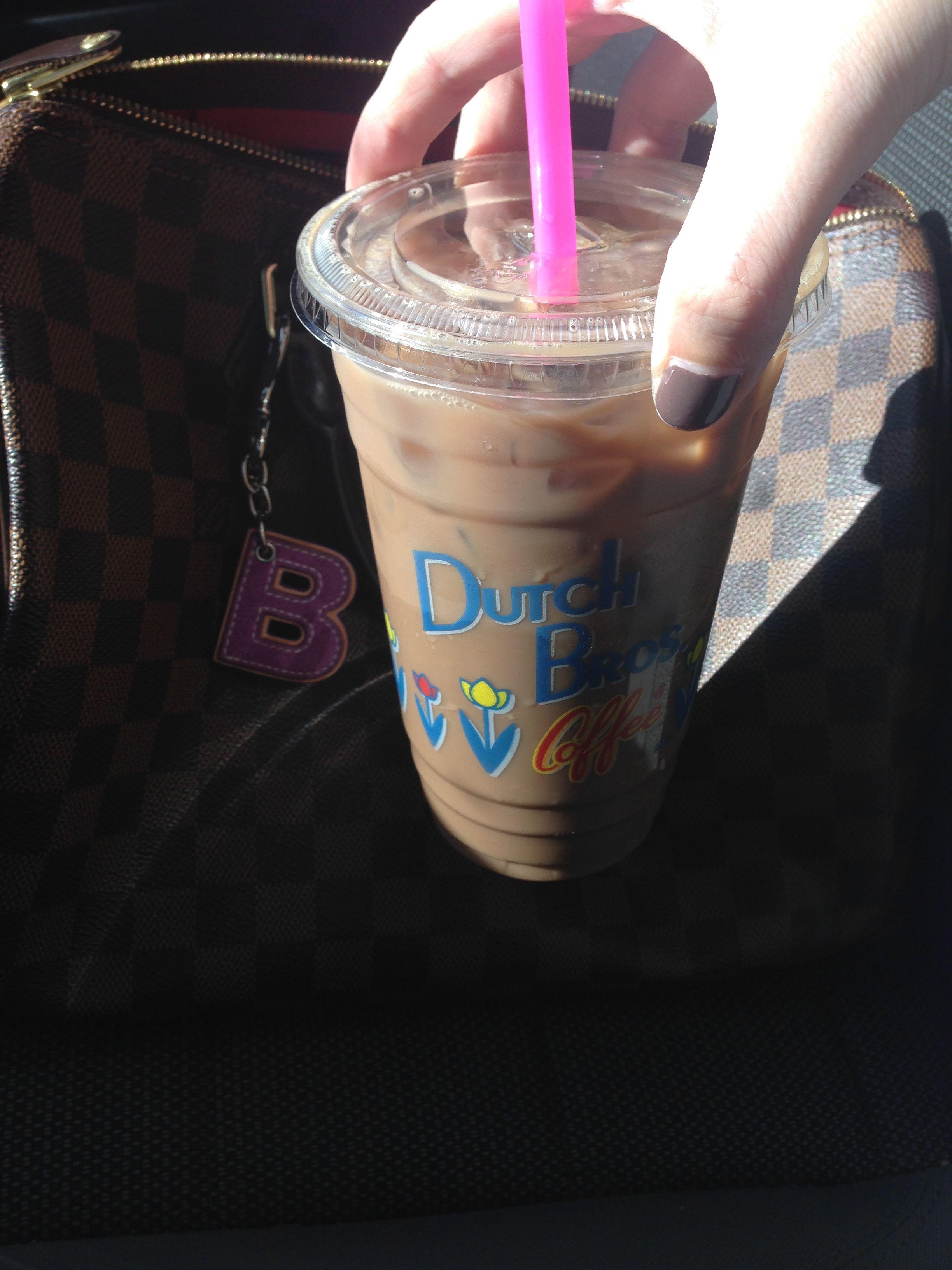 Dutch bros secret straw code dutch bros drinks dutch