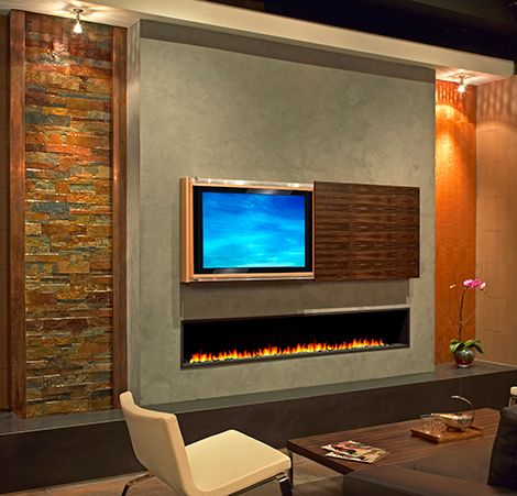 media wall designs the hiddenscreen media cabinet is designed as a wall mounted flat - Media Wall Design
