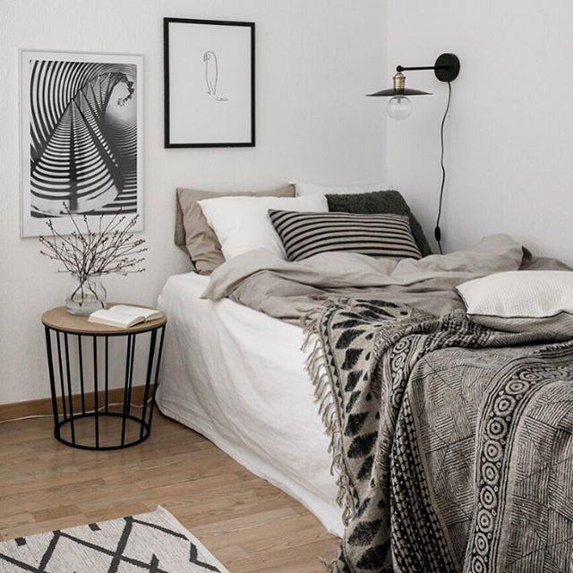 Home v2 share your homedecor dormitorio deco decorar - Decoracion habitacion individual ...