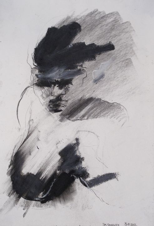 Tim Dayhuff Drawing With Images Paintings Famous Art Drawings