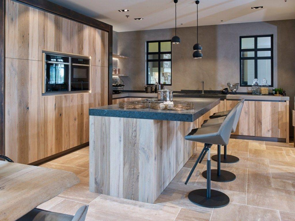 Keuken Bar Ikea : Complete houten keukens op maat kopen en luxe keukens met eiland ook