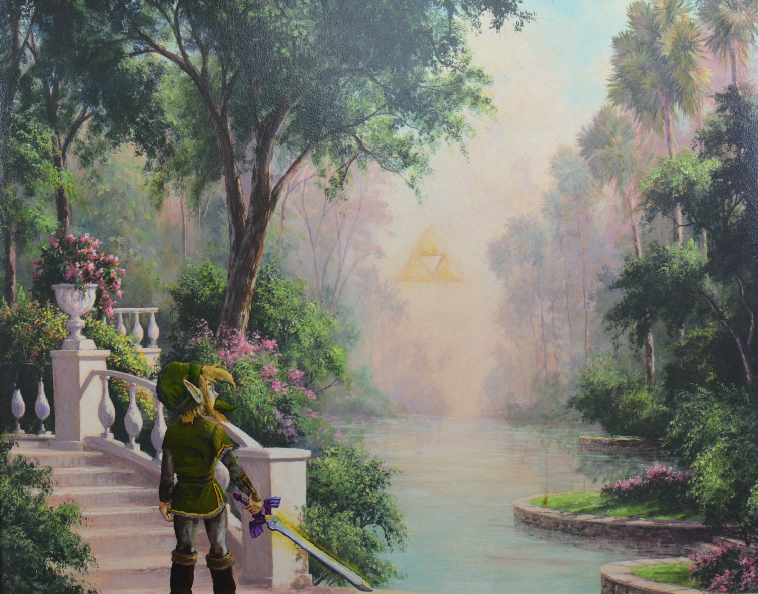 26 video game wall art parody prints that will blow your mind 26 video game wall art parody prints that will blow your mind amipublicfo Choice Image