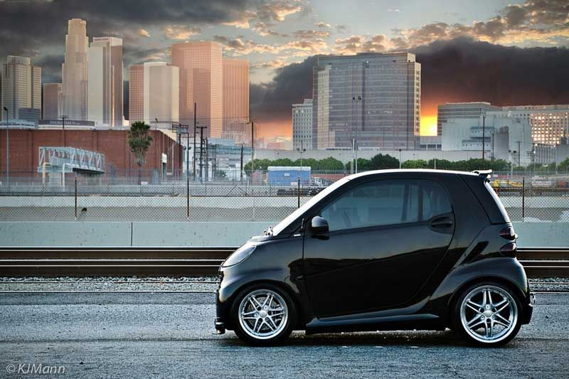 Brabus monoblock vii on brabus smart fortwo wheels pinterest brabus monoblock vii on brabus smart fortwo altavistaventures Image collections