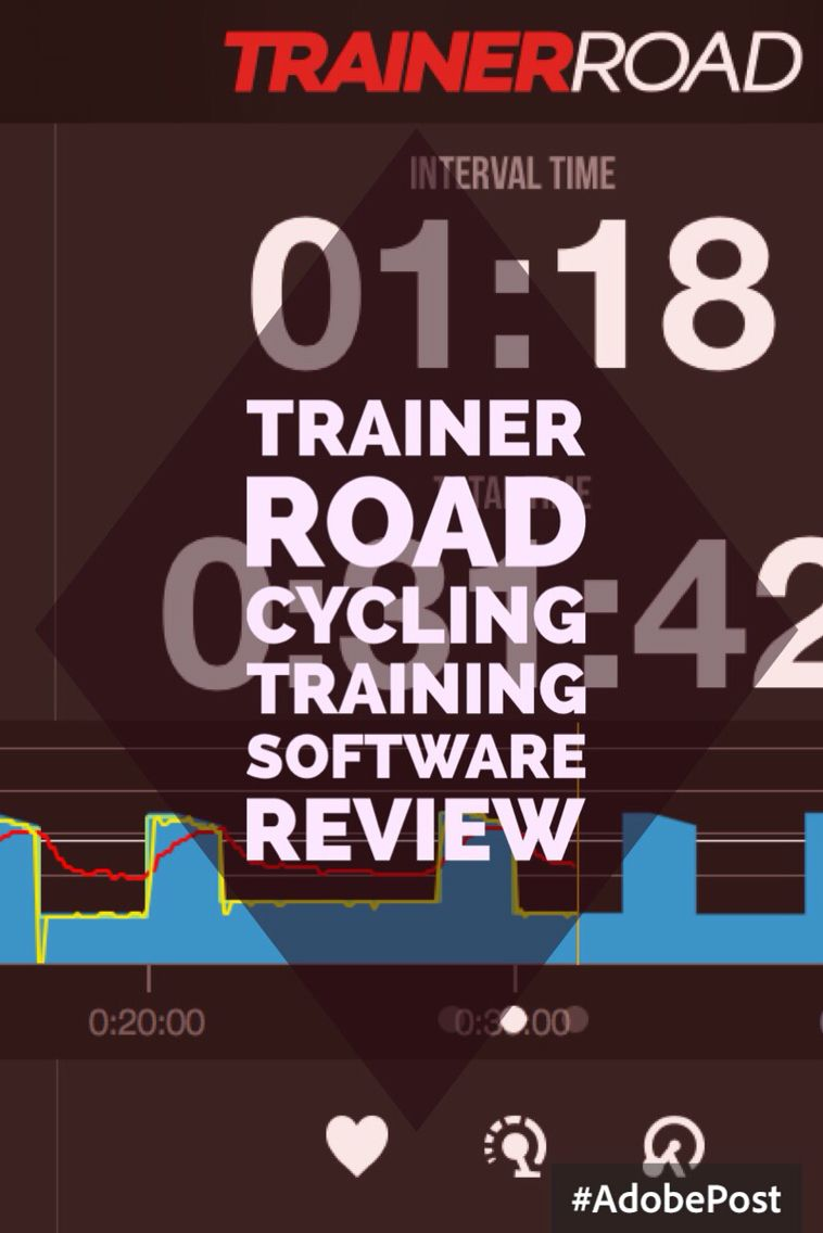 I think Trainer Road is a powerful tool for triathlon