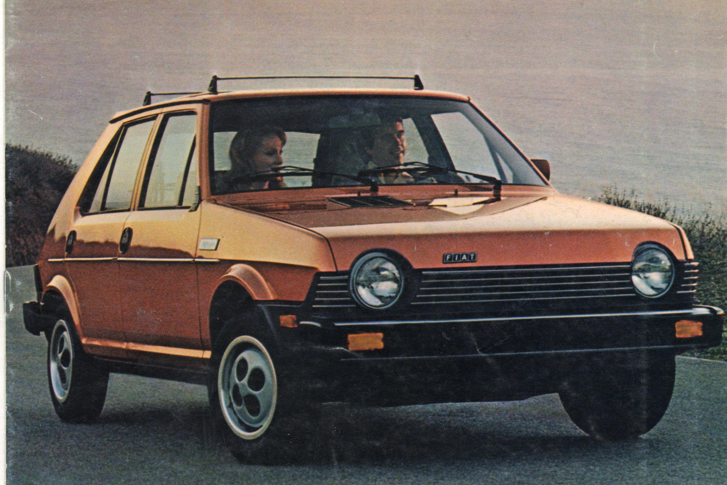 1979 fiat strada vehicles pinterest strada cars and. Black Bedroom Furniture Sets. Home Design Ideas