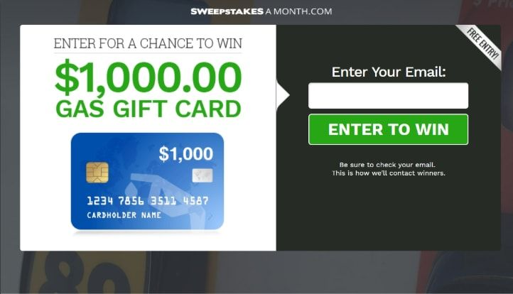 Pin by digital marketing on goodluck gas gift cards