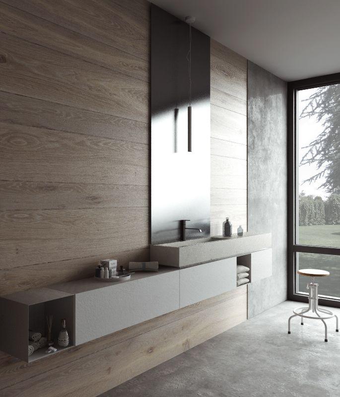 Bathroom Inspiration by Modulnova bagni | Интерьеры | Pinterest ...