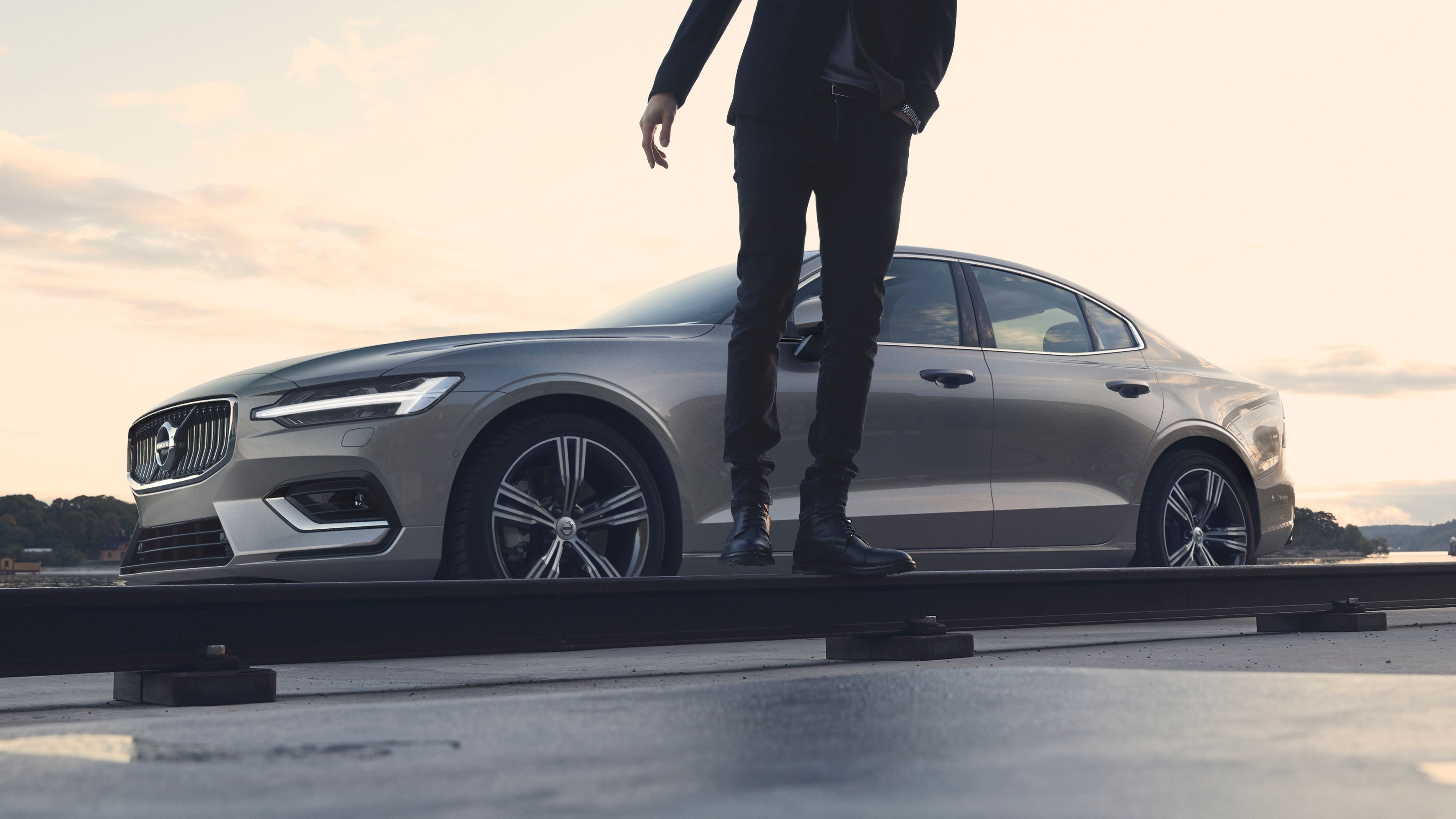 Volvo s60 2019 sverige