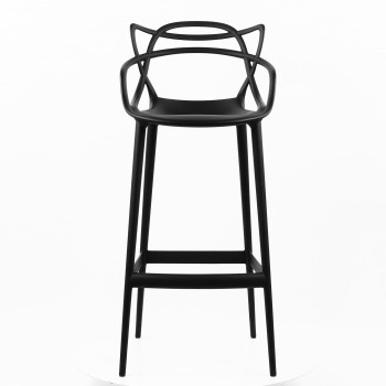 Masters Tabouret Kartell In 2020 Bar Stools Stool Counter Stools