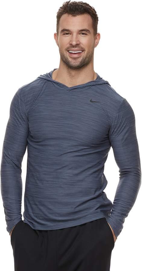Men's Nike Lightweight Breathe Hoodie