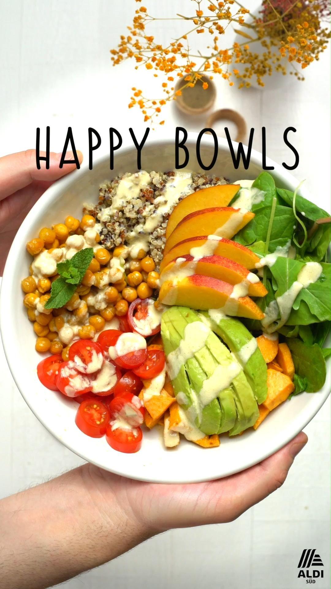Happy Bowls