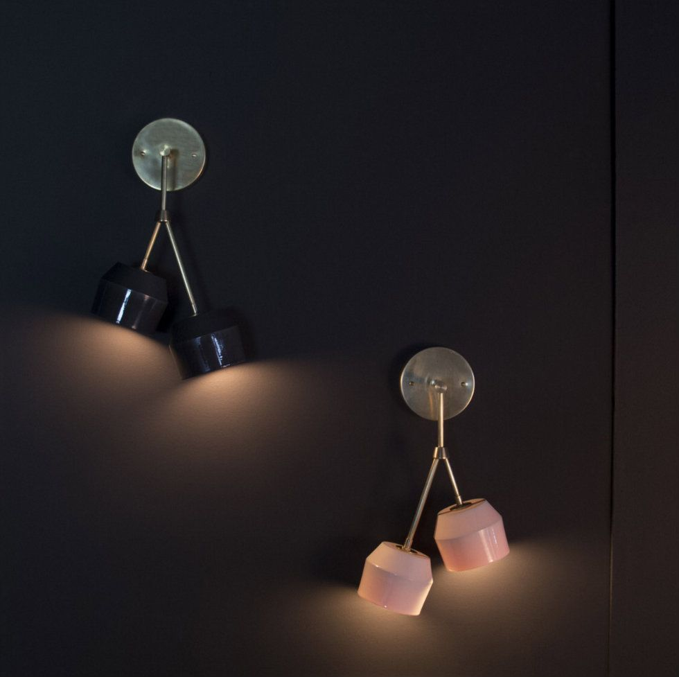 Materia Designs The Best Lighting Design Brands To Visit During Icff 2016 See More
