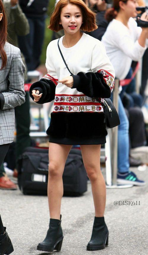extraordinary fashion style twice 19
