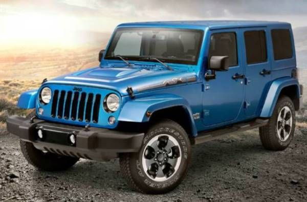 2018 Jeep Wrangler Colors Release Date Redesign Price This Time