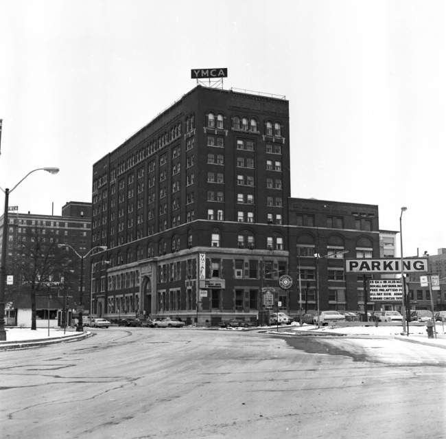 Old YMCA/YWCA Http://www.detroityes.com/mb/showthread.php