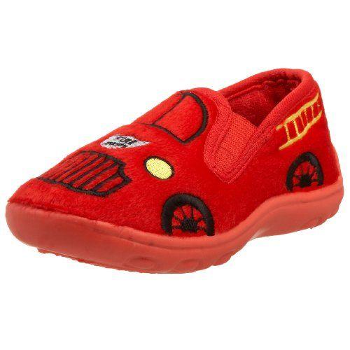 Ragg Toddler/Little Kid Fire Truck II