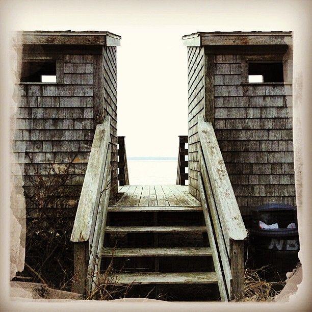 Nobska Beach ~ Woods Hole MA   Cape Cod
