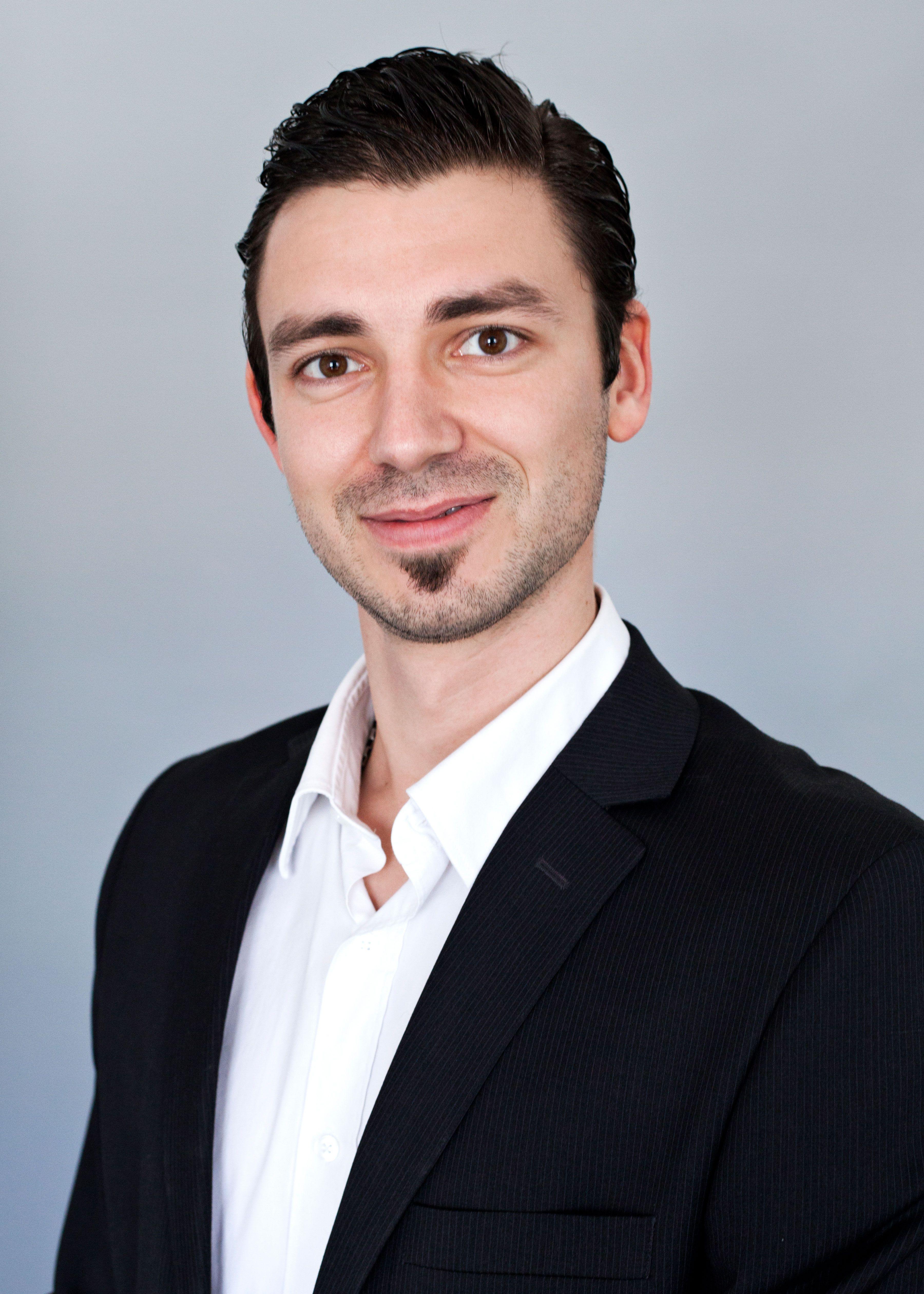 Benedikt Billmeyer - Freier Mitarbeiter