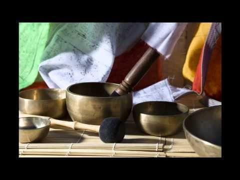 3 Hours Long Tibetan Singing Bowl Meditation Chakra Healing Tone F Music Heart Chakra Singing Bowl Meditation Healing Tones Tibetan Singing Bowls