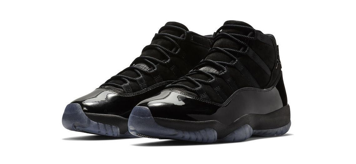d34e510a078f Jordan Brand Gives Early Access To Air Jordan 11 Cap And Gown To High  School Graduates