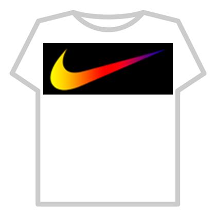Premedicación tambor cargando  Logotipo de Nike - Roblox   Logos, Nike logo, Company logo