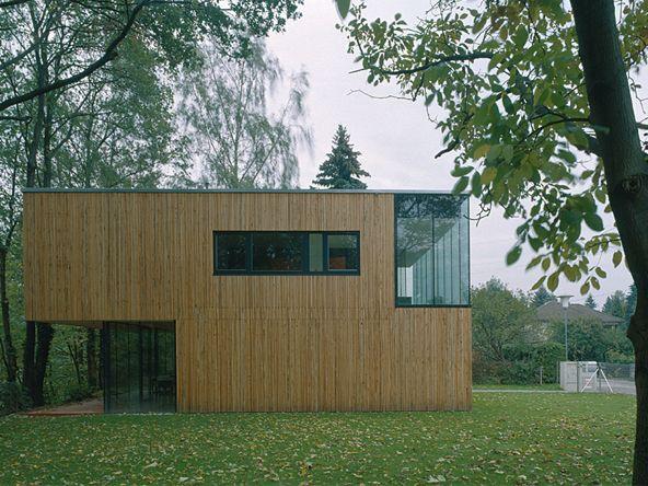 STEINWENDTNER HAUS | Steyr, Austria | HERTL.ARCHITEKTEN