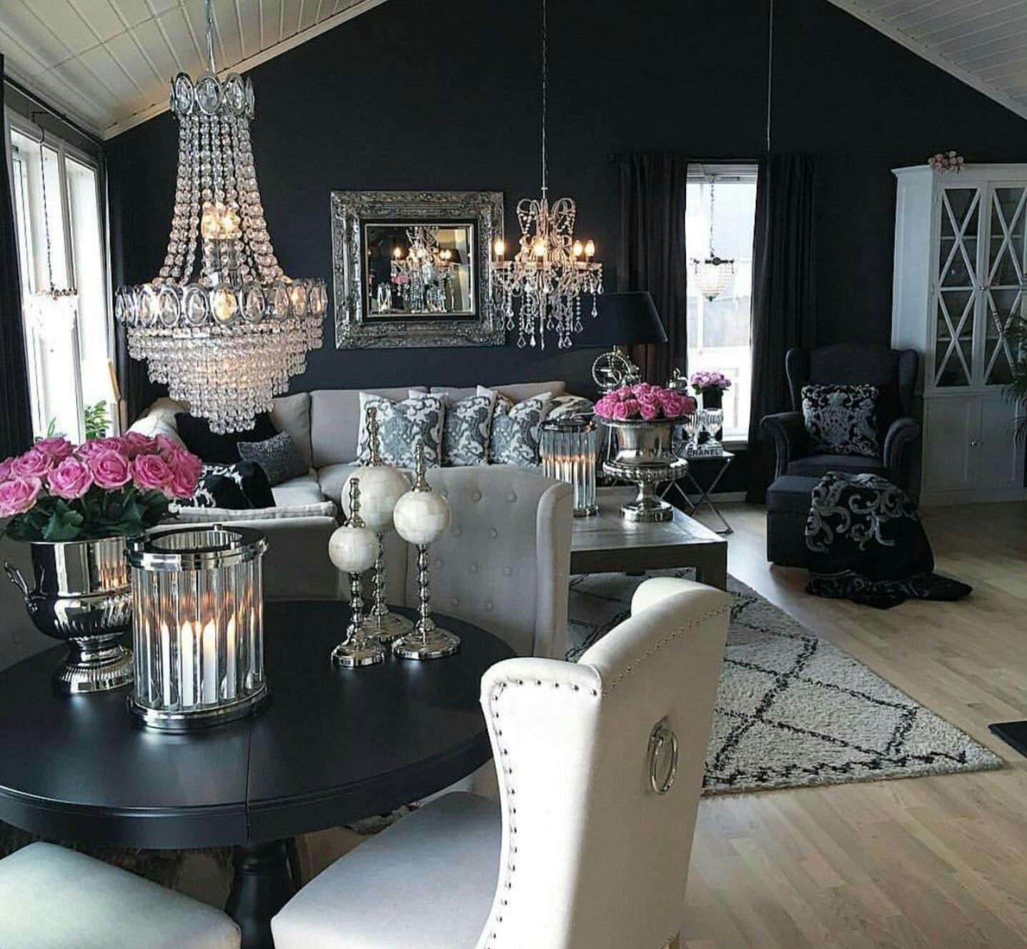 watch take a look inside real housewives of cheshire star dawn